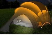 Camping / by Debra Padgett