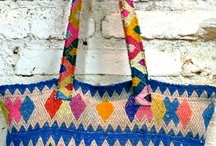 Great Bags / by Susan Krutsky