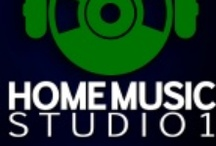 Home Recording Blog / http://homemusicstudio1.com