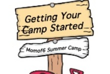 Summer Camp at Home- Planning! / by Sharon Rowley- Momof6