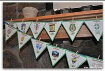 World Cup Party Ideas / by Sharon Rowley- Momof6