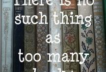 Books Worth Reading / by Kela Nellums