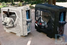 PC Case Mods / by Newegg (Official)