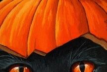 Halloween / by Jan Broussard