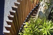 GardenFences - tuinhekken  / by Peter Venbruex