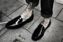 ● Tattoos ●  / by JEN DOTT