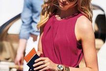 Fashion I Like / by Ann Parker