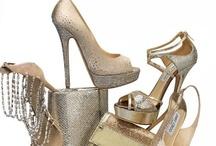 Shoes!  / by Sofi Sepulveda Abukhalil
