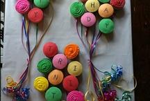 Party Ideas / by Mel Zuidema