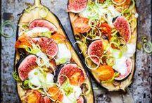 Recipes / by Brenda Morales
