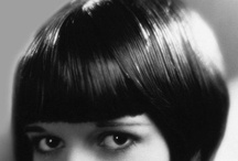 girls with bangs / Girls with bangs and other lovely hair styles. / by Jennifer Datchuk