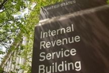 "TABS ON IRS  / IRS Corruption ""Costing Taxpayer Billions"".