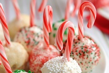 Christmas Delights / by Debbie Hill