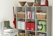 Organizing & Cleaning / by Debbie Hill