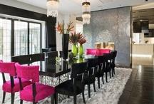 Home Diningroom / by Thandi Dlodlo