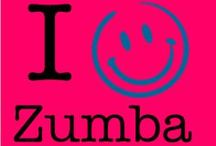 Zumba Love / #Zumba #Fitness #Dance #Move #Fun #Exercise #Health / by Thandi Dlodlo
