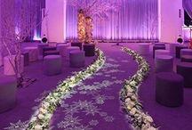 Wedding ❤♡❤ Decor / #wedding #decorations #decor / by Thandi Dlodlo