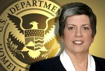 TABS ON DHS / Advised DHS Of Corruption & Terrorism. Slow To Respond? / by Richard Mills #FightCorruptionUSA