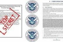 TABS ON DHS / Advised #DHS Of #Corruption And #Terrorism. #DHS Fails To Respond? / by Richard Mills #FightCorruptionUSA