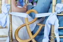 wedding stuff for friends to look at.... / by Sugar Bee Crafts
