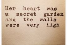 words! / by JA Kelly