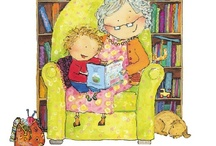 Books and Reading / by Kay Tibbles