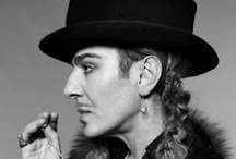 galliano / by Brook Mowrey