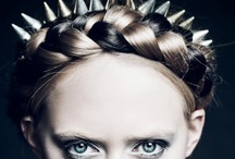 crowns / by Brook Mowrey