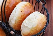 Yummy Looking Stuff (bread) / by Annalisa Stahler