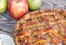 Yummy Looking Stuff (Pie) / by Annalisa Stahler