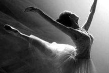 Ballet / by Katiana López