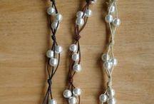 DIY Jewelry Stuff / by Katiana López