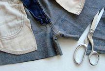 DIY Clothing Stuff / by Katiana López