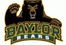 Baylor University / by Nita Scott