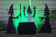 Halloween / by Virginie Dever