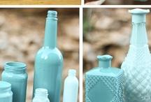 Crafts & DIY / by Alexa Welch