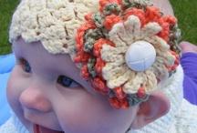 Crochet/Knitting / by Ivy Taylor