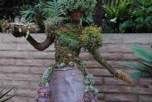 Garden Art / by Cindi Thomas Hansen
