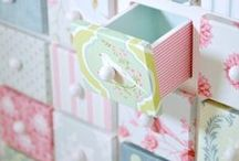 Pleasing PASTELS ✿⊱╮ / by Nicci Bunni Rose