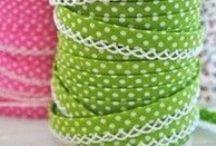 PINKISH GREEN colour scheme ✿⊱╮ / by Nicci Bunni Rose