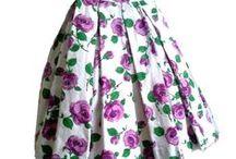 vintage summer dress / maxi dress kaftan caftan summer 1970  folk festival / by Delphine et Marinette