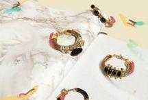 Jewels / by Sara Combs