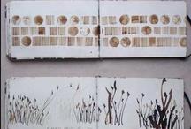 |   A r t   j o u r n a l   -   sketchbook   | / inspiration  / by L i n d a