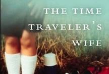 Books I love / by Kim Steenkamp