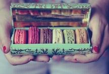 Sweet Sin / by Laura Ottomann
