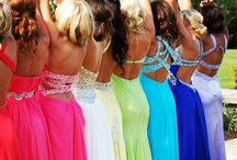 Prom / by Ryleigh Lena