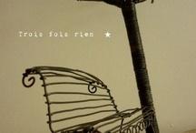Là où je voudrais être .... / by Géraldine Sénécal