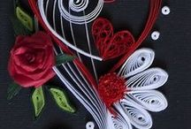 Quilling / by Joyce Hicks