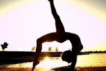Yoga Inspiration / by Michelle Rybar