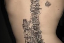Tattoos / by Reya Gaines